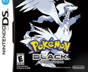POKEMON BLACK OR WHITE VERSION (BRAND NEW)