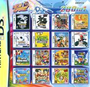 NINTENDO 280 GAMES FOR DS / DS LITE - INCLUDES POKEMON BLACK & WHITE