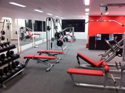 New Level Personal Training Newtown