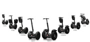 Buy Brand New Segway X2 Golf, Segway