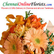 Send alluring hampers to Chennai and all over Tamil Nadu