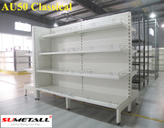 Gondola shelvings and Gondola shelves from China supplier