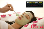 October Special Offer on Beauty Treatments