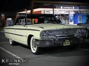 Ford 1963 SUNLINER GALAXIE 500 1963 FE 352  POWER CONVERTABL