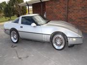 1984 CHEVROLET 1984 Corvette C4 Auto RHD,  Harley,  Tipper,  Trike,