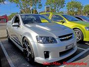 holden commodore VE SSV COMMODORE UTE 6.0L LS2 CHEV