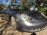 Porsche 2001 PORSCHE BOXTER S