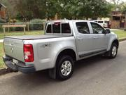 2012 Holden 2.8 HOLDEN COLORADO MY13 LX RG 4x4 turbo diesl