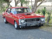 Ford Fairmont FORD  FAIRMONT  XW  SEDAN   1969