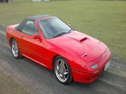 1990 Mazda Rx-7 Mazda RX7 1990 Convertible. 13B turbo Manual  rota