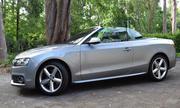 Audi A5 4 cylinder Petr
