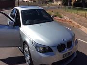 bmw 540i 2006 BMW 540i E60