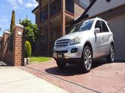 2006 mercedes-benz 2006 Mercedes-Benz ML350 Luxury Auto 4x4