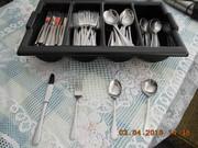 Ex Pub cutlery