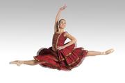 DON QUIXOTE Victorian State Ballet Show Geelong