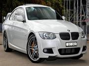 2011 Bmw 335 2011 BMW 335i M Sport E92 Auto MY12
