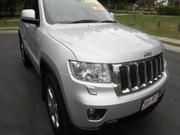 JEEP GRAND CHEROKEE 2011 Jeep Grand Cherokee Laredo Auto 4x4 MY11