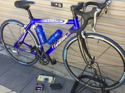 WILIER ESCAPE ALLOY ROAD BIKE  $600 ( made in Italy)