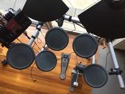 Yamaha Electonic Drum Kit DTXPLORER For Sale $600