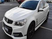 Holden Commodore 2013 Holden Commodore SS V Redline VF Manual MY14