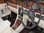 Rolls-royce Corniche 1989 Rolls-Royce Corniche Auto