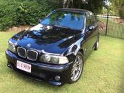 Bmw M5 2000 BMW M5 E39 Manual
