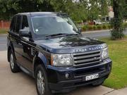 2005 Land Rover 6 cylinder Dies
