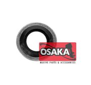 HARLEY-DAVIDSON_Derby Cover Bolt Washer_31433-84A