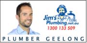 Plumber Geelong