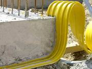 PVC Waterstop for Construction &  Expansion Joints