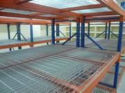 Welded Steel Grating – Mild Steel Galv.,  Painted or Stainless Steel Gr