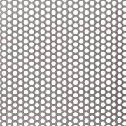 Round Hole Perforated Mesh for Architecture,  Industry and Filter
