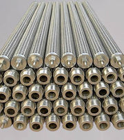 High Strength Perforated Candle Filter for Industry