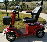 Brand new Mobility Electric Scooter