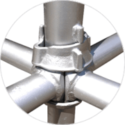Cuplock Scaffolding – Quick Assembly Scaffolding for Constructions