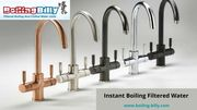 Instant Boiling Filtered Water - www.boiling-billy.com